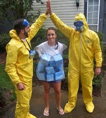 breaking bad costume the best costumes to try this year