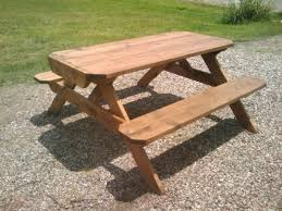 picnic table rentals pro line rustic wood picnic tables rentals more event rentals