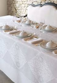 69 best le jacquard francais images on pinterest tablecloths