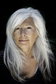 gray hair styles for 50 plus best 25 long hair for older women ideas on pinterest long hair