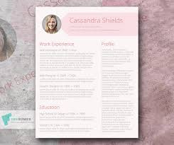 free cover letter template free female resume template purple pop