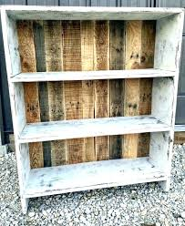 best wood for bookcase small rustic bookshelf bookcases rustic bookcase with doors rustic