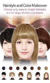 hairstyles application download free youcam makeup makeover studio apk download for android getjar