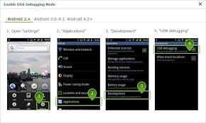 how to enable usb debugging on android from computer how to enable usb debugging on your android phone