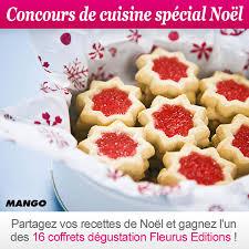 recettes cuisine noel gagnants du concours de cuisine sur les recettes de noël jeux