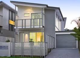 narrow lot townhouse plan house designs pinterest modern