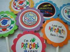 pre k graduation gift ideas kindergarten and preschool graduation printable cupcake wrappers
