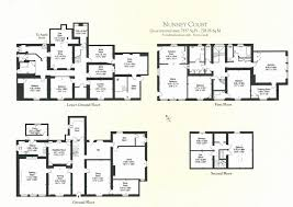 and house plans 50 beautiful georgian house plans floor plans sles floor