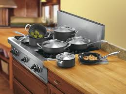 Cuisinart Dishwasher Safe Anodized Cookware Gg 12 Greengourmet Hard Anodized Cookware Products