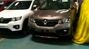 renault kwid silver colour renault kwid climber planet grey colour looks atractive 2017 first