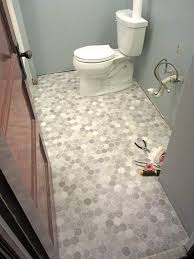 bathroom flooring vinyl ideas best 25 vinyl flooring for bathrooms ideas on vinyl