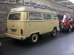 volkswagen westfalia syncro a 1978 syncro westfalia prototype at the vw museum in germany i