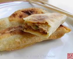 tv5 monde recettes cuisine recettes d une chinoise galette dalian de pékin 褡裢火烧 dālian huǒshao