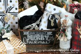 christmas gift packages creative christmas gift wrapping ideas techniques