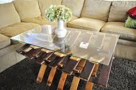 wine barrel coffee table glass top photo on creative home decor