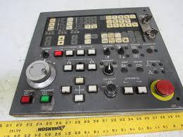 mitsubishi electric yz4 19b 3 mazak sqt 10ms control board