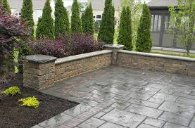 Build Paver Patio Mlh Design Build Installs Award Winning Paver Patios In Central