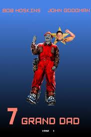 John Goodman Meme - high quality live action movie 7 grand dad know your meme