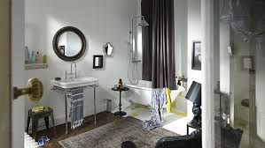Modernizing Antique Furniture by Axor Inspirations Modernizing Old Bathrooms Hansgrohe Us