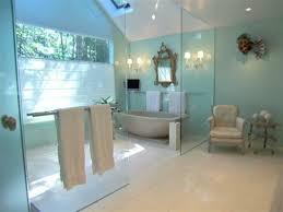große badezimmer badezimmer modern ausstatten große duschkabine und badewanne
