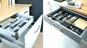 amenagement cuisine castorama accessoire tiroir cuisine best rangement tiroir cuisine cuisine