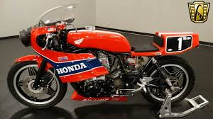 1980 honda cb750 rco4 rcb replica louisville showroom stock