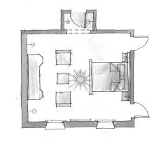 Master Suites Floor Plans Master Bedroom With Bathroom And Walk In Closet Floor Plans Luxury