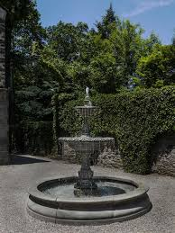 l with water fountain base charleston outdoor water fountain in basin jpg v 1509969822