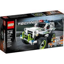 lego technic car lego technic quad bike 42034 toys