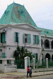 french colonial haiti places to visit pinterest