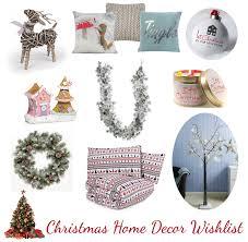 Christmas Home Decor Uk Lauras All Made Up Uk Beauty Fashion Lifestyle Blog Blogmas