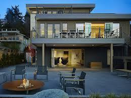 Best Design Modern Exteriors Images On Pinterest - Home terrace design