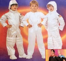 mccall u0027s 7856 space suit costume astronaut costume child u0027s