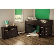 bunk u0026 loft beds kids bedroom furniture the home depot