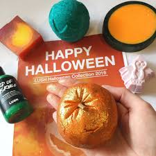 max the unicorn lush 2016 halloween collection
