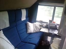 Superliner Bedroom Amtrak Superliner Bedroom Big Couch Texas Eagle 2009 Flickr
