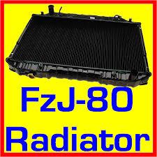 lexus lx450 body parts radiator toyota land cruiser fzj80 lexus lx450 93 97 jtoutfitters