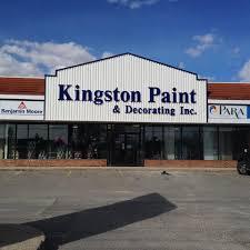welcome to kingstonpaint com