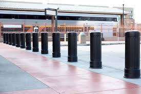 decorative bollards ornamental bollards