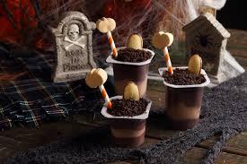 spook tacular halloween party recipes koa