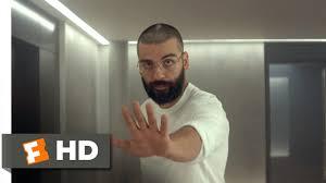 ex machina nathan ex machina 9 10 movie clip go back to your room 2015 hd