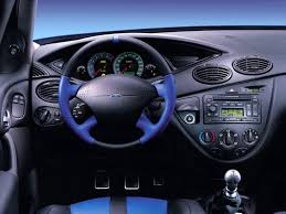2000 Ford Focus Interior Ford Focus Rs Mk1 Hatches