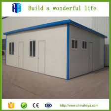 2017 high quality selling shipping container house to finland