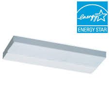seagull under cabinet lighting sea gull lighting undercabinet 1 light white fluorescent task