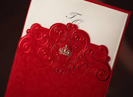 Crown Business Cards Card Leather Picture More Detailed Picture About Classic Red