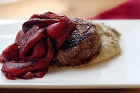 Salt Crusted Beef Tenderloin by Shuttercook Salt Crusted Burgers With Lentil Hummus And Roasted