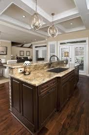 kitchen island granite wonderful kitchen island with granite top and breakfast bar foter