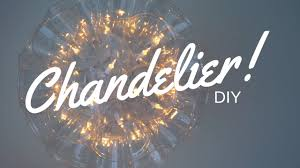 Chandelier Youtube Gold Chandelier Plastic Editonline Us