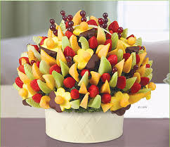 edible arrangements fruit baskets delicious party dipped pineapple