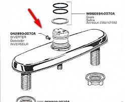 kitchen faucet diverter valve kitchen faucet diverter 37 for home design ideas with